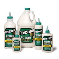 Titebond III Ultimate Faragasztó D4 - 237ml